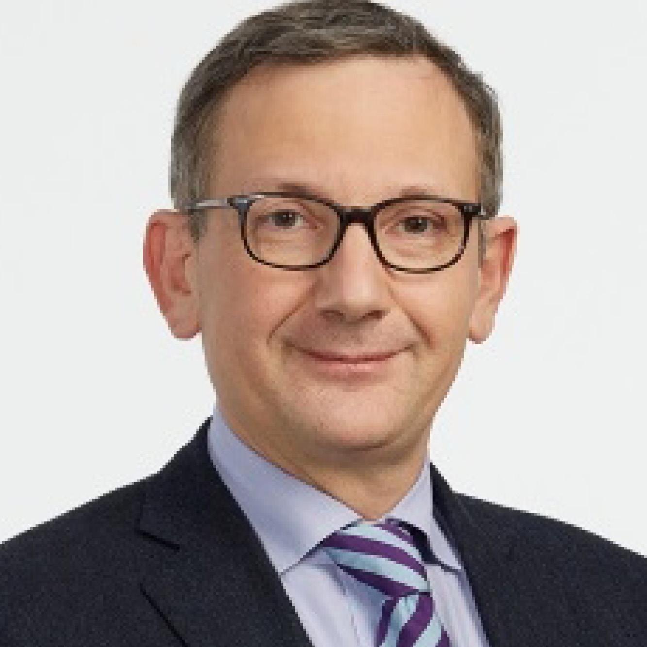 Alain QUINET