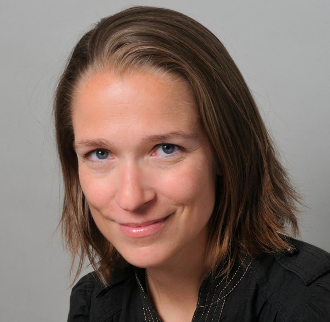 Amélie VERDIER