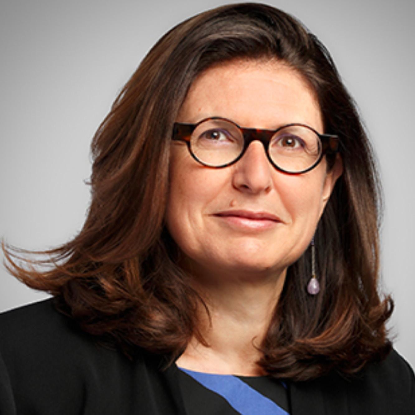Anne LALOU