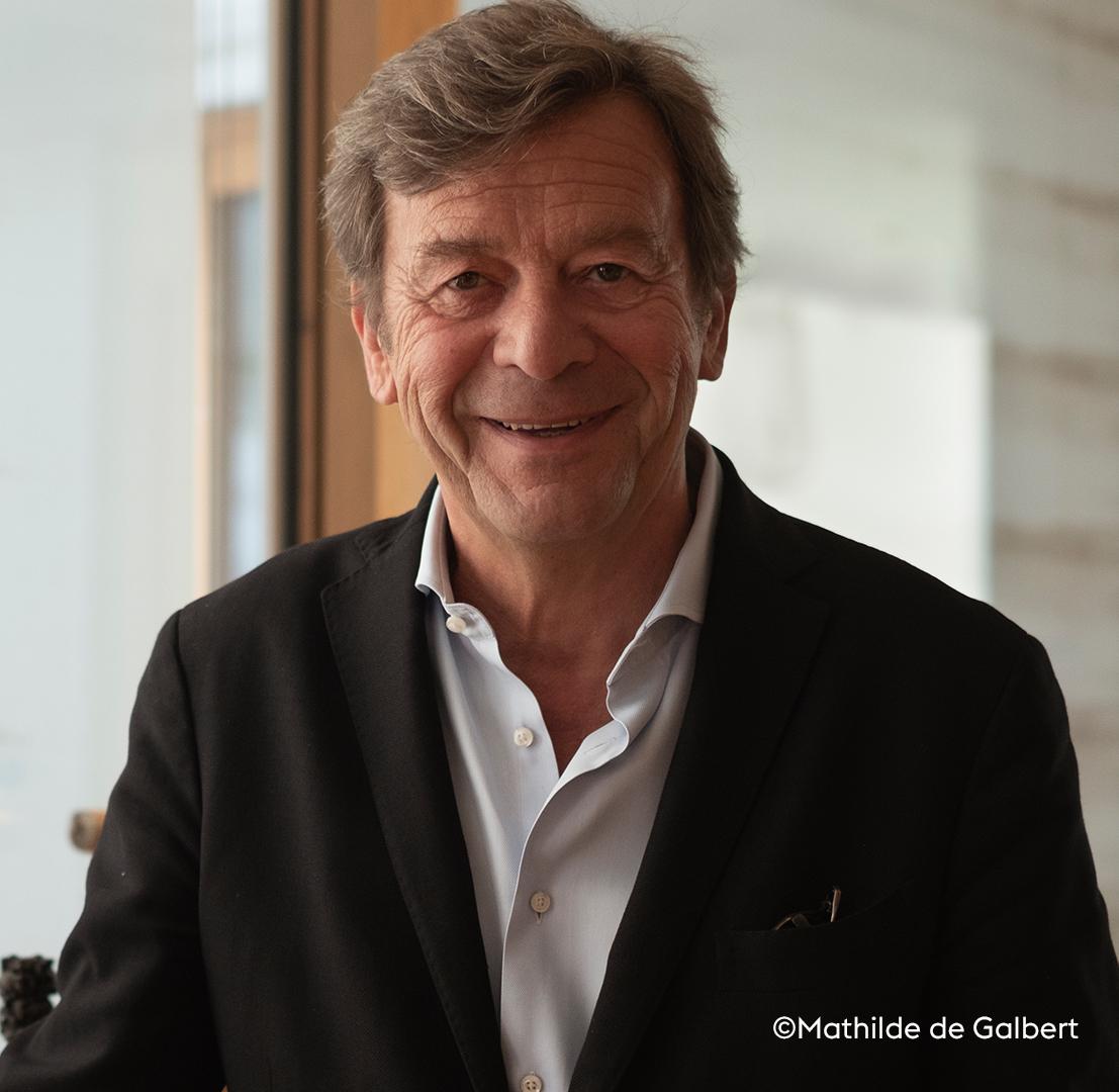 Antoine de GALBERT