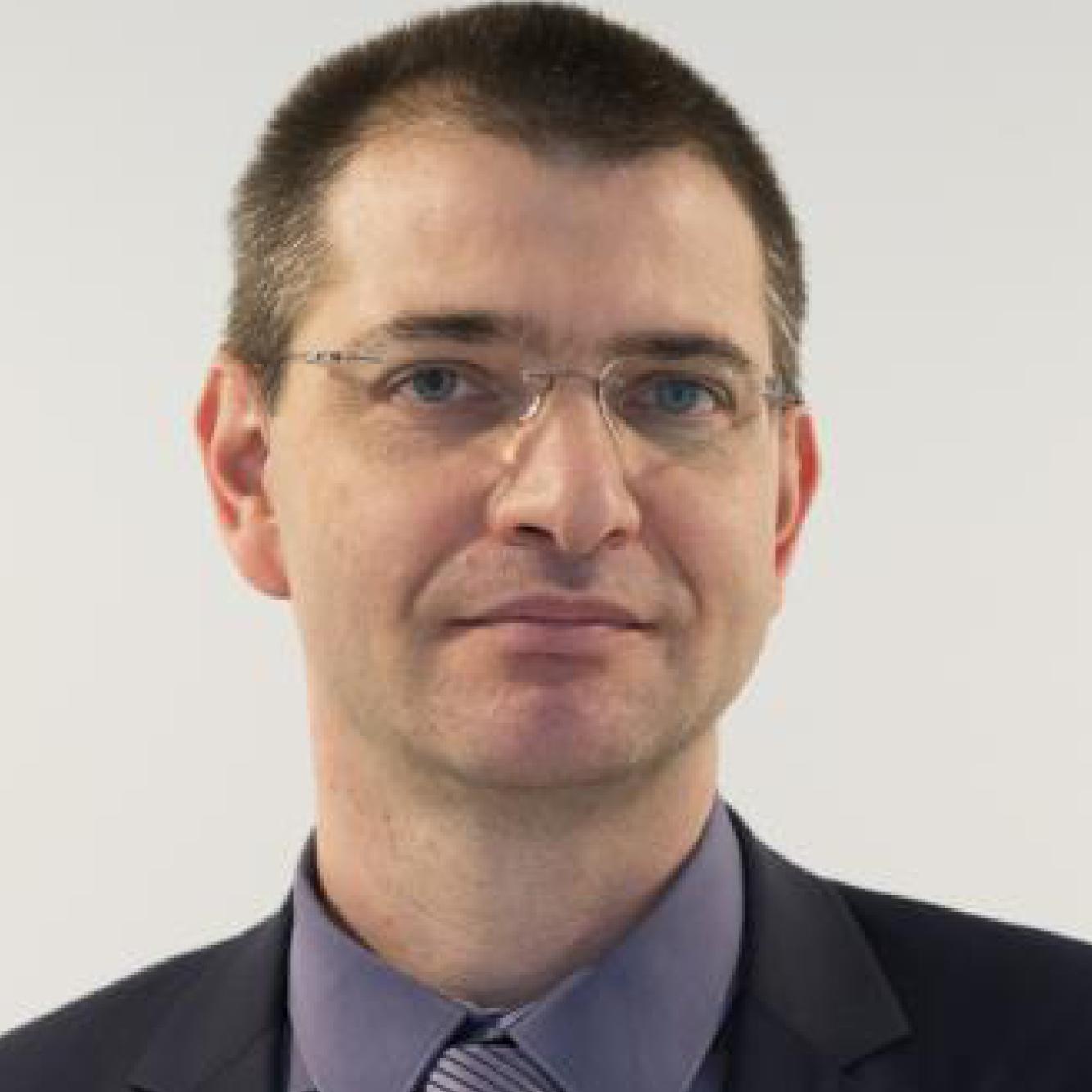 Benoît BRUNOT