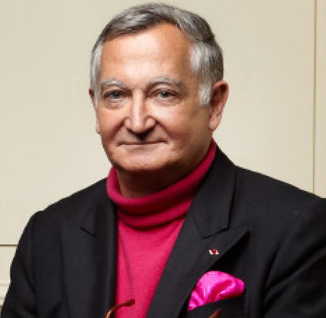 Bernard ATTALI
