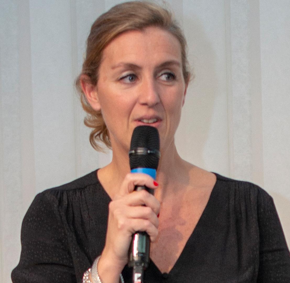 Cécile SEMERIVA