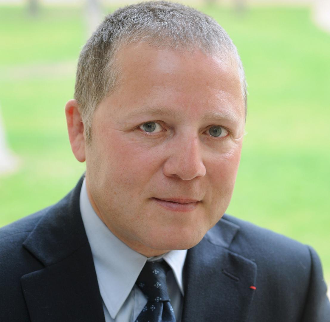 Emmanuel HIRSCH