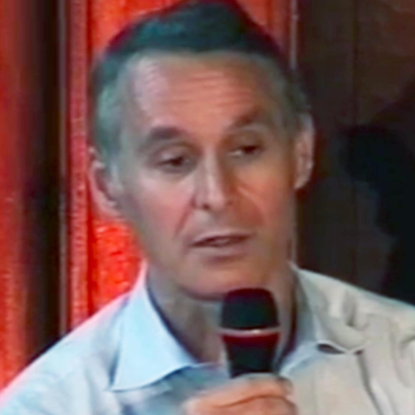 François BORNIBUS