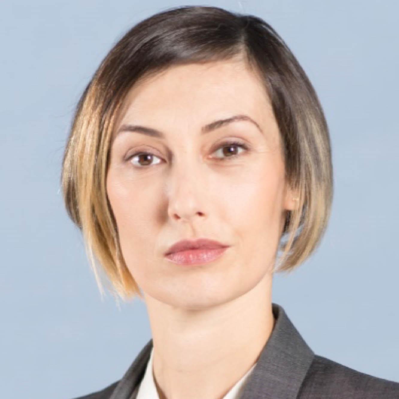 Géraldine POIVERT