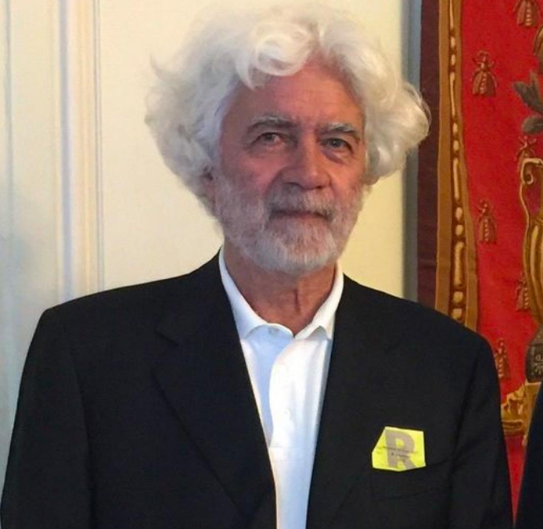 Gérard BONNEAUD