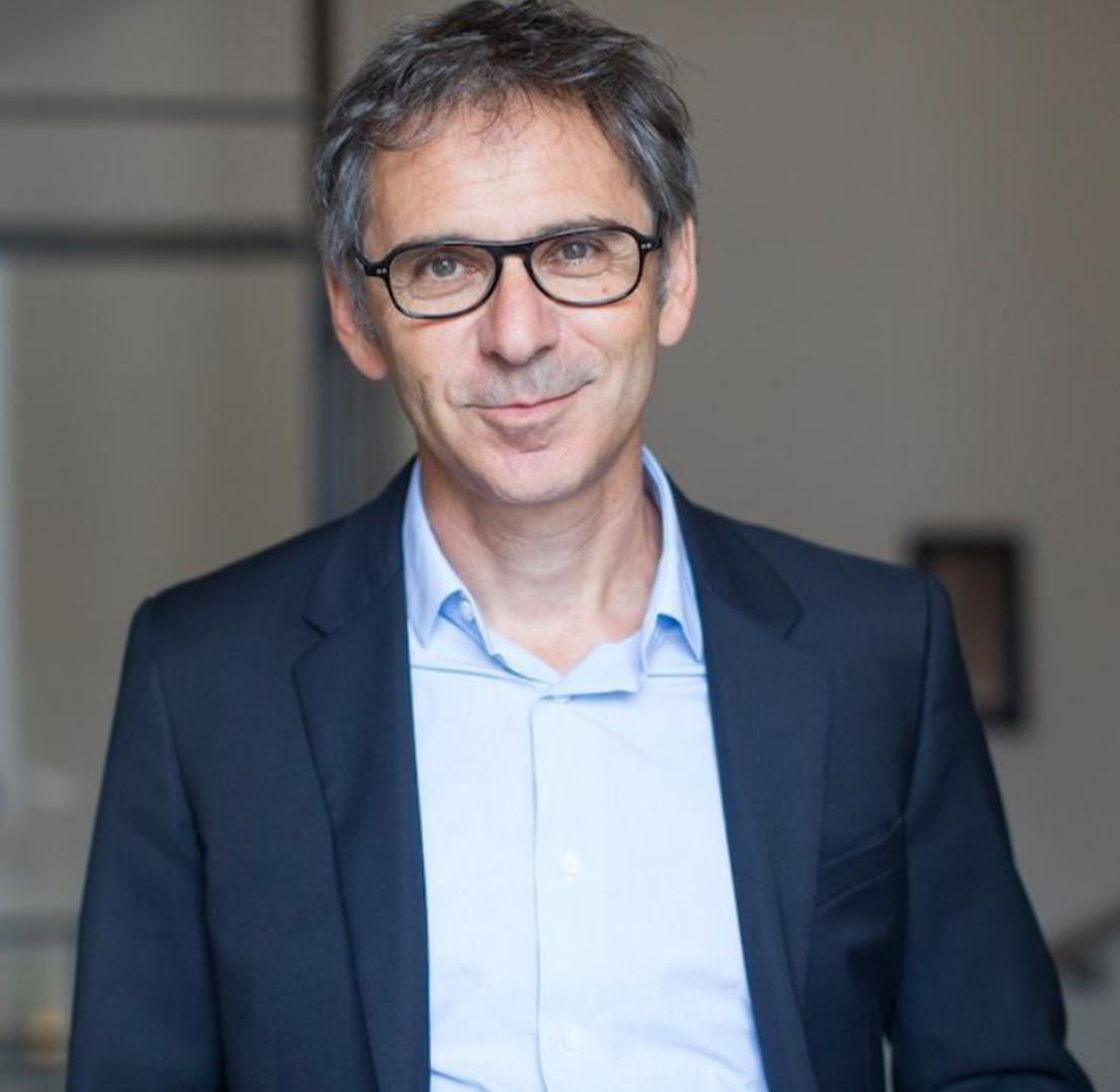 Gilles FINCHELSTEIN