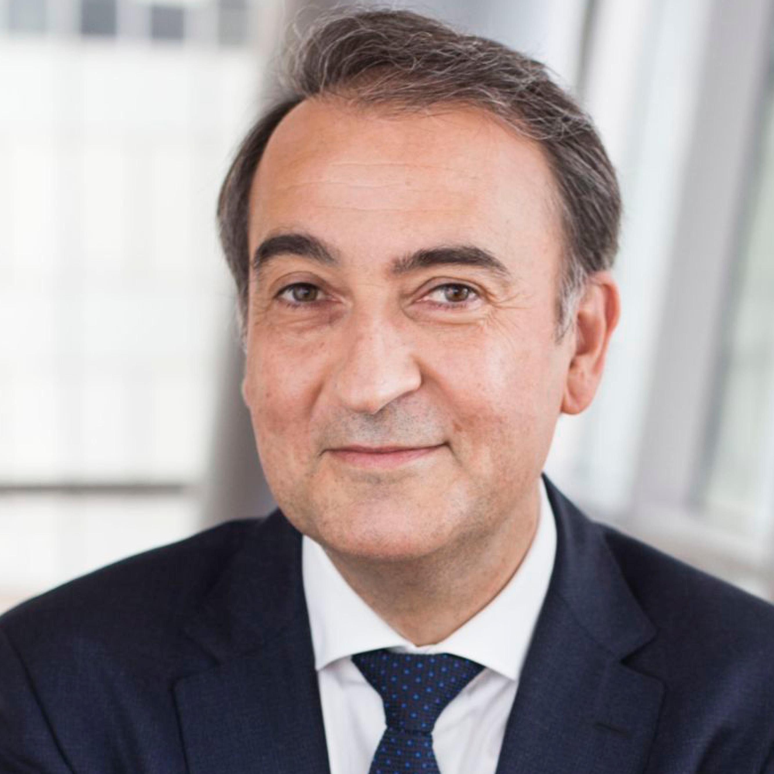 Hervé HELIAS