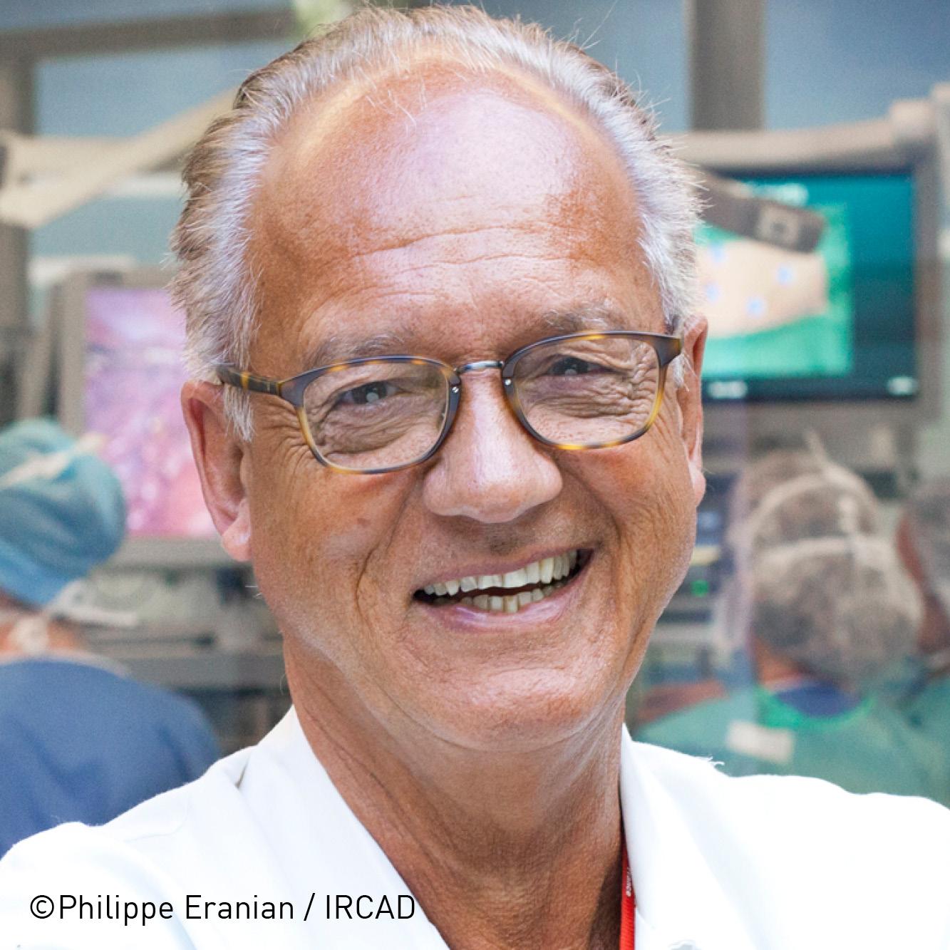 Jacques MARESCAUX