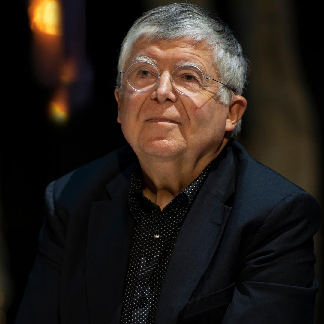 Jean-Luc CHOPLIN