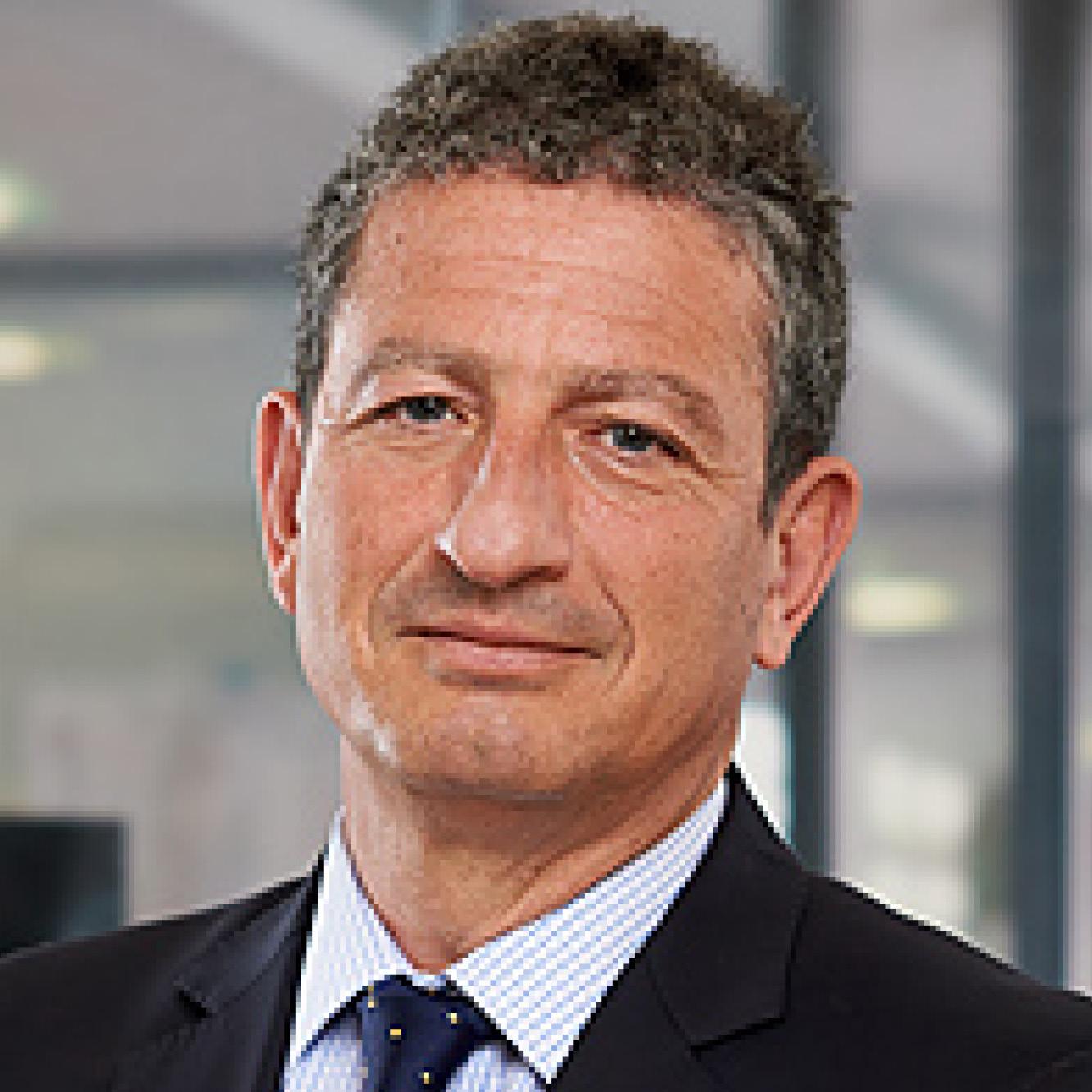 Michel FREDEAU