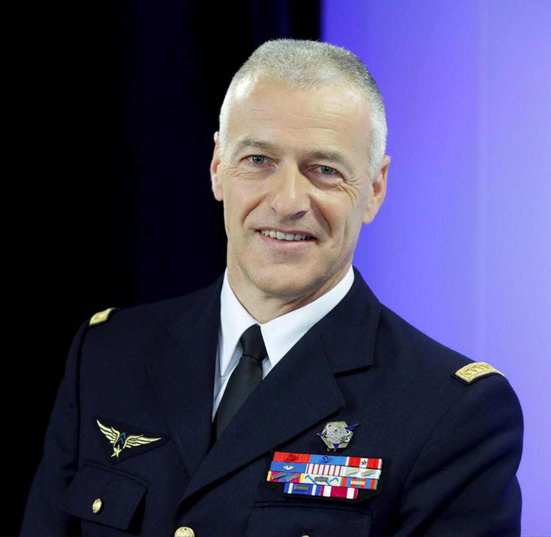 Michel FRIEDLING