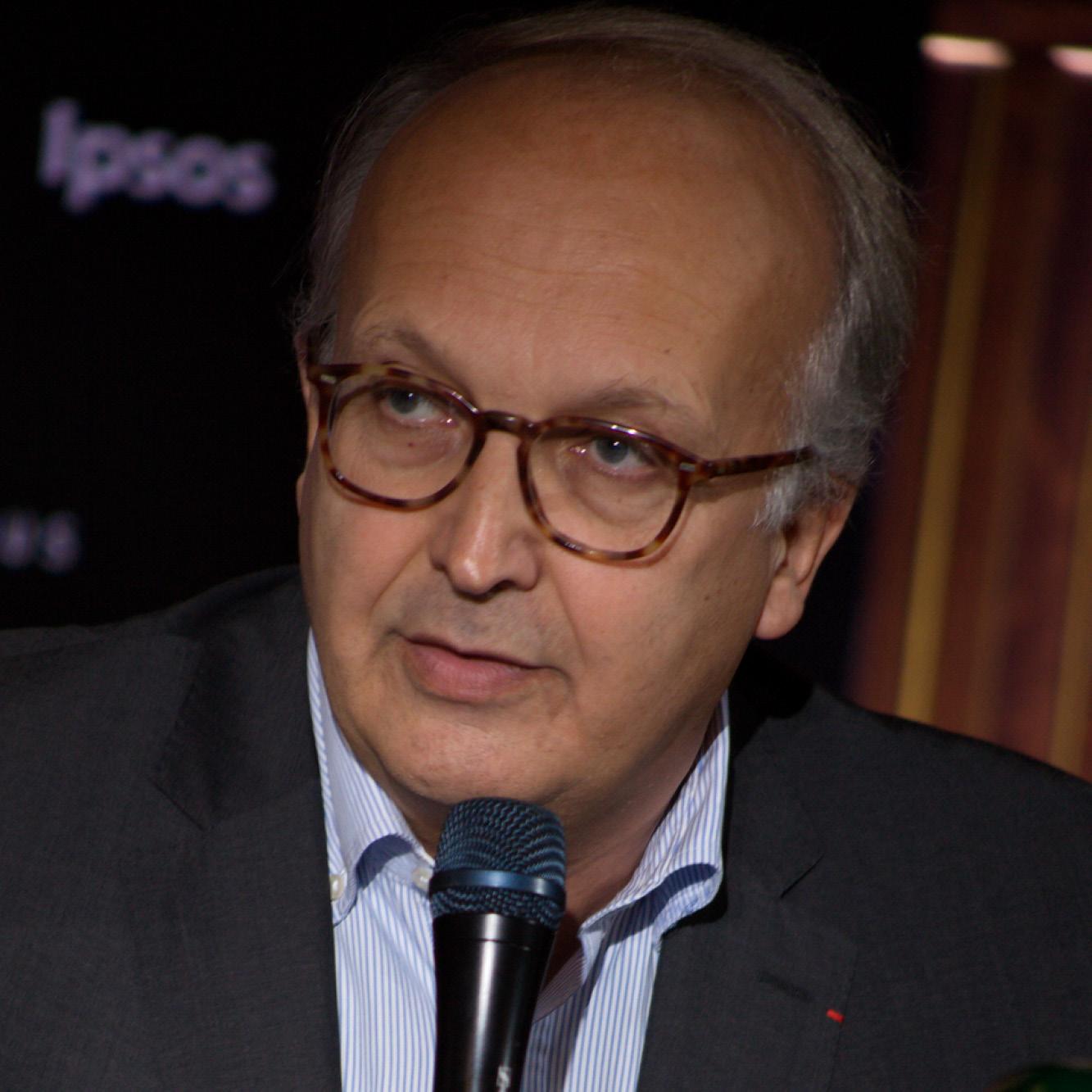 Philippe CASTAGNAC
