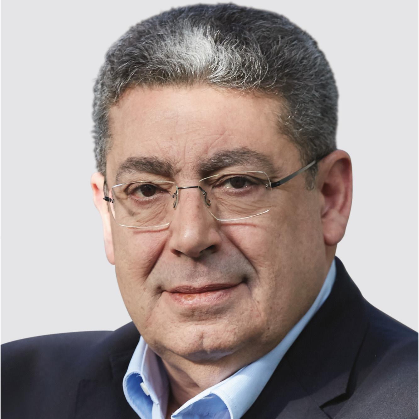 Raphaël PALTI