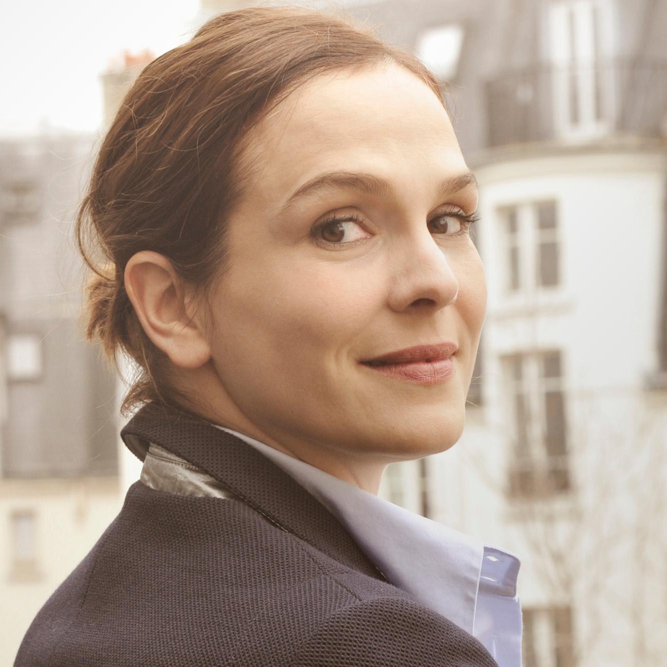 Sophie de CLOSETS