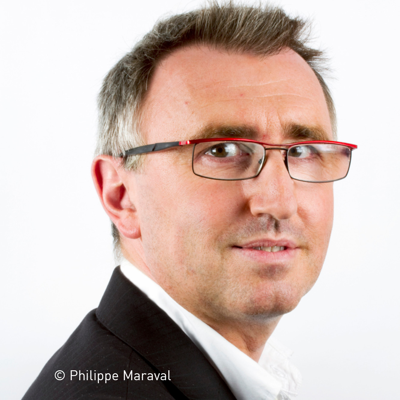 Stéphane SARRADE