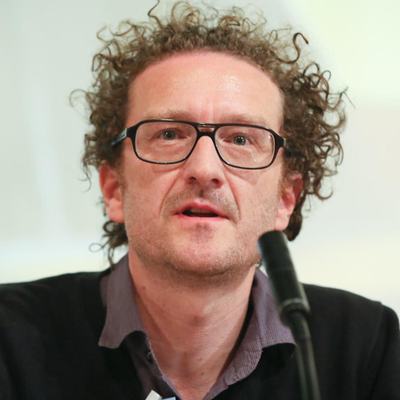 Thierry KELLER